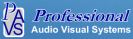 Professional Audio Visual Systems