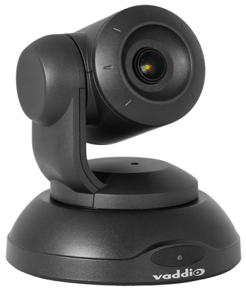 ConferenceSHOT FX Fixed Camera Now Shipping