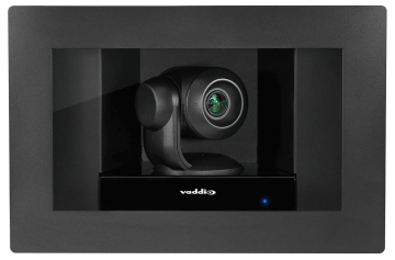 Vaddio Launches RoboSHOT IW Smart Glass PTZ Camera