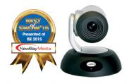 Vaddio Wins Best of Show Award at ISE 2015