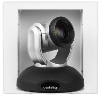 IN-Wall Enclosure for Vaddio RoboSHOT UHD