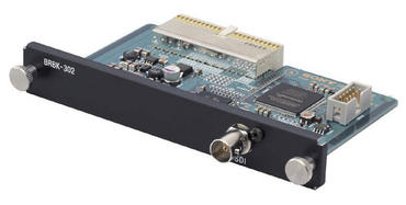 BRBK-302, SDI Card for WallVIEW 300 PTZ