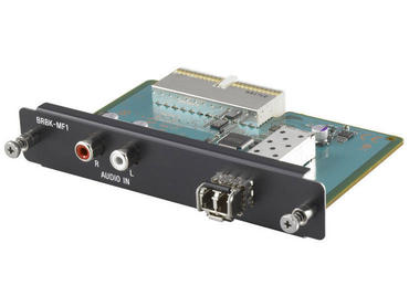 BRBK-MF1 HD Optical Multiplex Card for Sony BRC-Z700