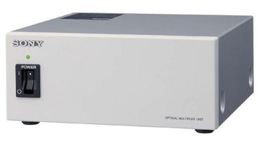 BRU-300, Optical Multiplex Unit for WallVIEW 300 PTZ