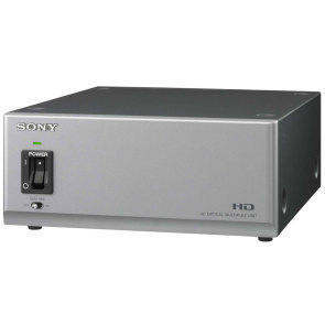 BRU-H700 HD Optical Multiplex Unit for Sony BRC-H700