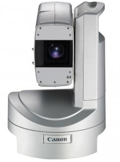 Canon XU-81 PTZ Camera