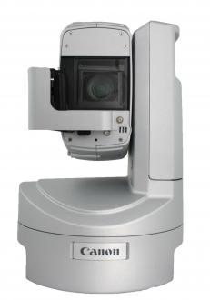 Canon XU-81W PTZ Camera