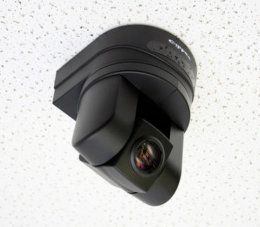 Suspended Ceiling Mount for Vaddio™ Cameras