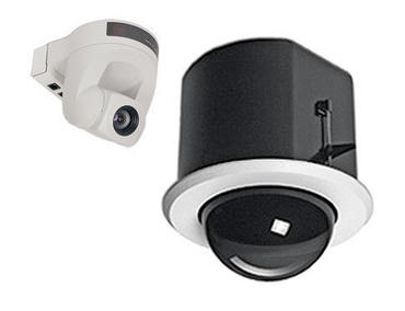 DomeVIEW 70 Flush Mount Camera System
