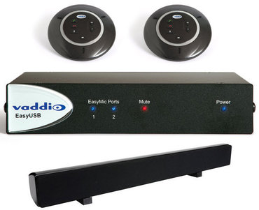EasyTALK™ Audio Bundle System B