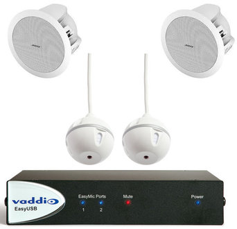 EasyTALK™ Audio Bundle System C