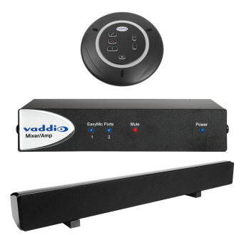 EasyTALK USB Audio Bundle - System A