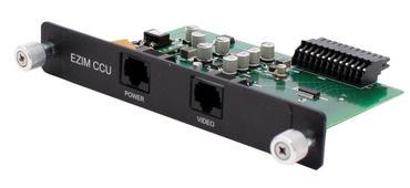 CCU Slot Card for Vaddio HD-Series Cameras