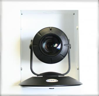 IN-Wall Enclosure for WideSHOT™, ZoomSHOT™ 20 and Sony EVI-D70