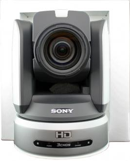 IN-Wall Enclosure for Sony BRC-H900