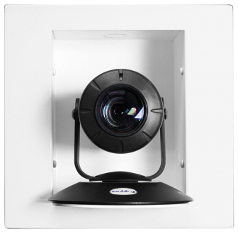 IN-Wall Enclosure for WideSHOT, ZoomSHOT 20, and Sony EVI-D70