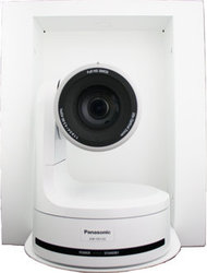 IN-Wall Enclosure for Panasonic AW-HE130