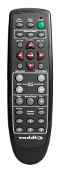 Vaddio IR Remote Commander