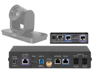 Polycom Codec Kit for OneLINK Bridge to EagleEye IV