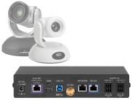 Polycom Codec Kit for OneLINK Bridge to Vaddio HDBaseT Cameras