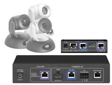 OneLINK HDMI Extension for RoboSHOT HDMI Cameras