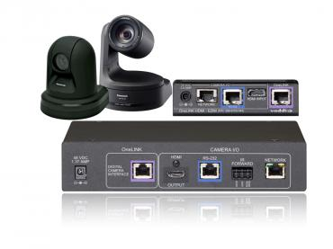 OneLINK™ HDMI for Panasonic HE-Series Cameras
