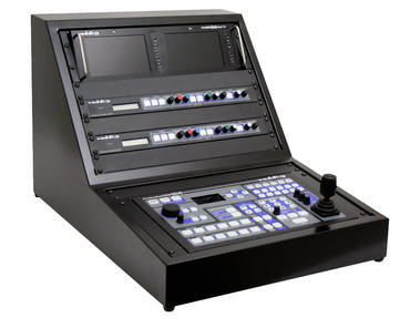 ProductionVIEW™ Rack Console