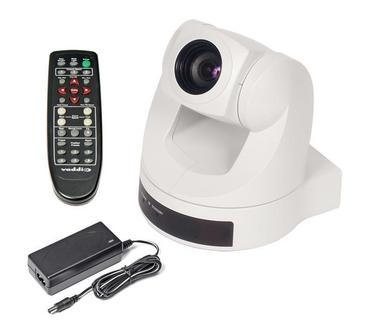Vaddio™ PTZCAM 70 - White Camera
