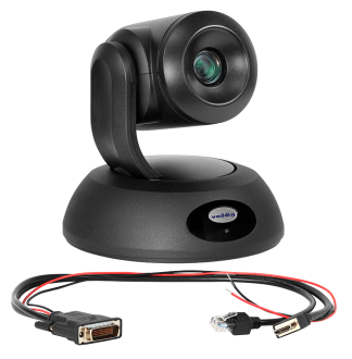 RoboSHOT 12E HDMI for Polycom Codecs