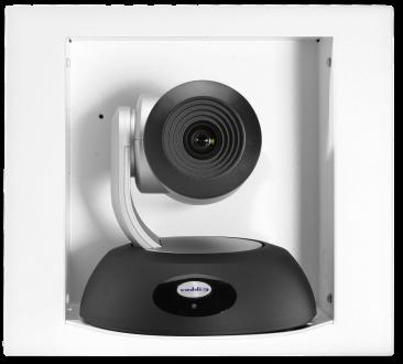IN-Wall Enclosure for RoboSHOT PTZ Cameras | Vaddio