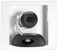 IN-Wall Enclosure for RoboSHOT PTZ Cameras