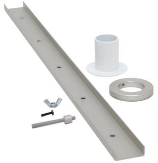 Suspended Ceiling Mount For Vaddio Cameras Vaddio