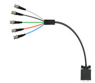 ProductionVIEW™ HD Component Cable - 3 Ft.