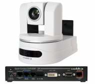 PowerVIEW HD-22 QDVI System