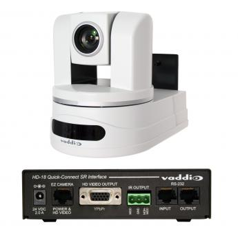 PowerVIEW HD-22 QSR System