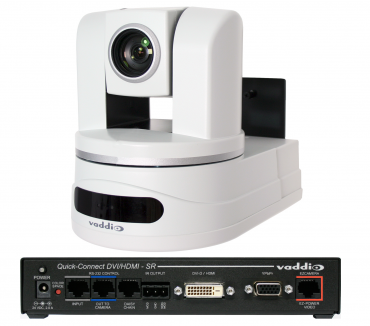 PowerVIEW HD-30 QDVI System