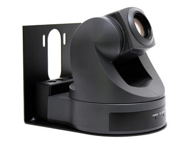 WallVIEW 70 PTZ - Black Camera