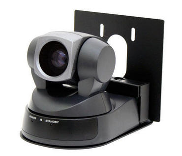 WallVIEW 100 PTZ - Black Camera