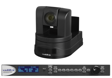 ClearVIEW HD-20SE QCCU System