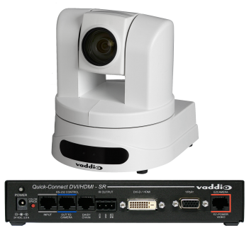 ClearVIEW HD-20SE AW QDVI System