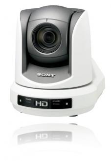 Camera control remote.