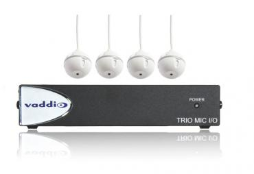 TRIO Audio Bundle System B